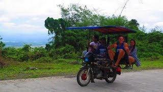 Crazy But Smart Transport - Skylab, Montevista Compostela Valley