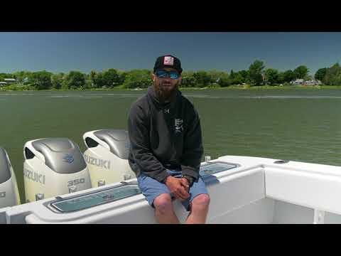 Fishing Report 6/15/18