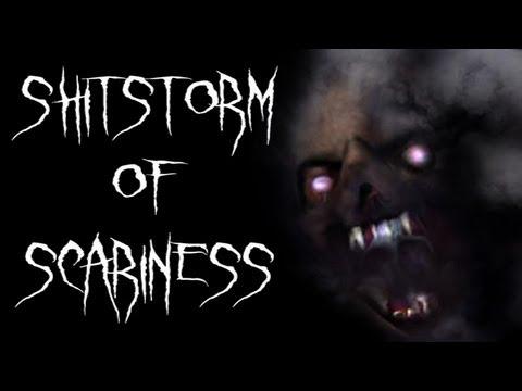 Erie - Matt & Pat's Shitstorm of Scariness