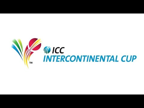 ICC Intercontinental Cup - Afghanistan v Ireland