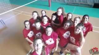 Volley Cantù Sanpaolo: presentazione dell'UNDER18 thumbnail