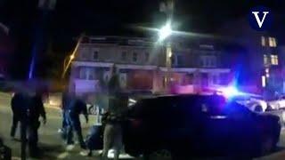 Un hombre muere atropellado tras ser perseguido por la policía en Estados Unidos