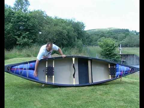 Fitting Out Your Canoe