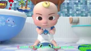potty training song / cocomelon nursery rhymes & kids songs