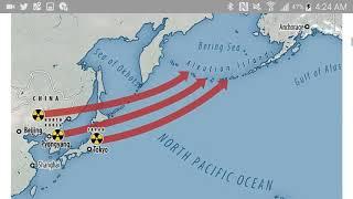Uranium Found Floating Above Alaska (Breaking News) & (Major Virus Worldwide)