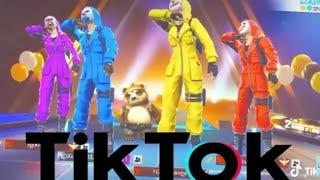 Free Fire TIK-TOK /TIK-TOK Việt nam /TIK-TOK Фри Фаер / TIK-TOK INDONEZIA/FREE FIRE #2