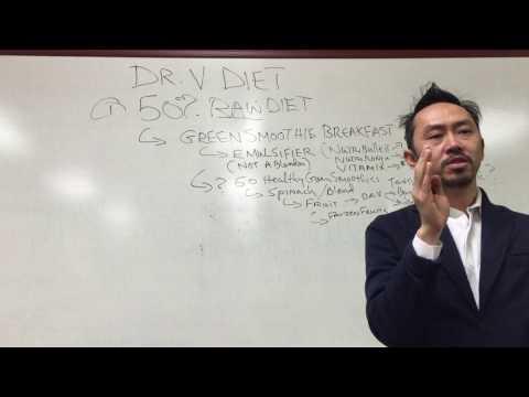 The Dr. V Diet thumbnail