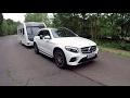 The Practical Caravan Mercedes-Benz GLC review