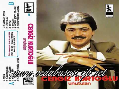 Cengiz Kurtoğlu   Duvardaki Resim   1986
