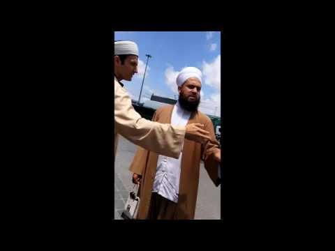 Gericiler ufacık çocukları tehdit etti ; Burası müslüman ülke dondurma yiyemezsiniz