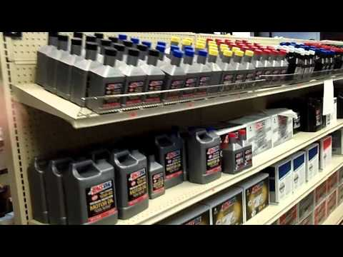Omaha AMSOIL Supply - Synthetic Warehouse