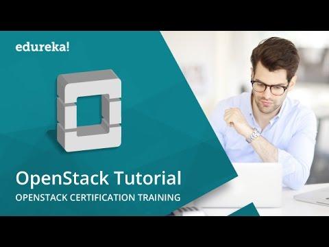 OpenStack Tutorial For Beginners | OpenStack Tutorial | OpenStack Training | Edureka