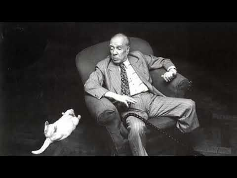 The Legacy of Jorge Luis Borges (2007)