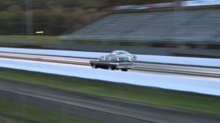 Dart Sport vs Mercury Comet Wagon