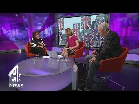 What are British values? Yasmin Alibhai-Brown and Rod Liddle debate