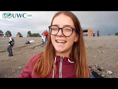 UWC Welcome Video