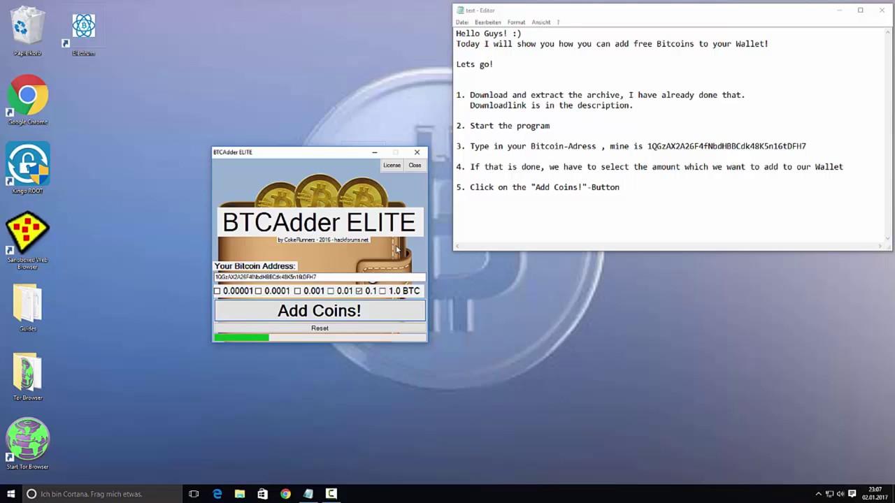 Программа для биткоинов скачать бесплатно