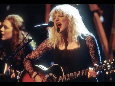 Hole ♥ ♥  MTV Unplugged  (FULL CONCERT) *1995