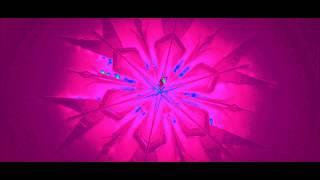 frozen let it go pink version