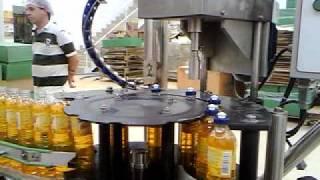 Tampador de Pressão (Frascos de Detergente 500ml)