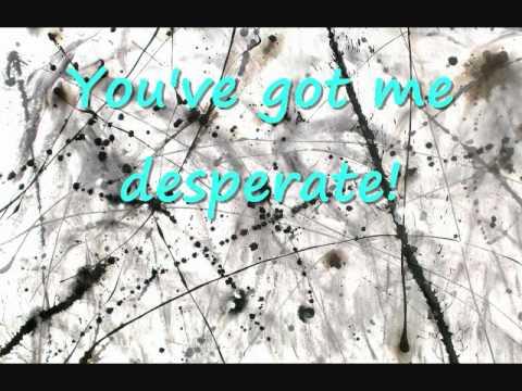 Desperate  Fireflight Lyrics