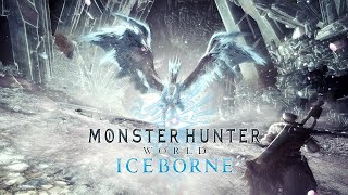 Monster Hunter World: Iceborne - Story Trailer thumbnail