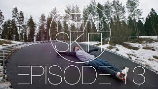 Real Skifi Episode 13