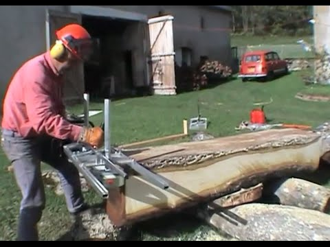 Turning Trees To Timber