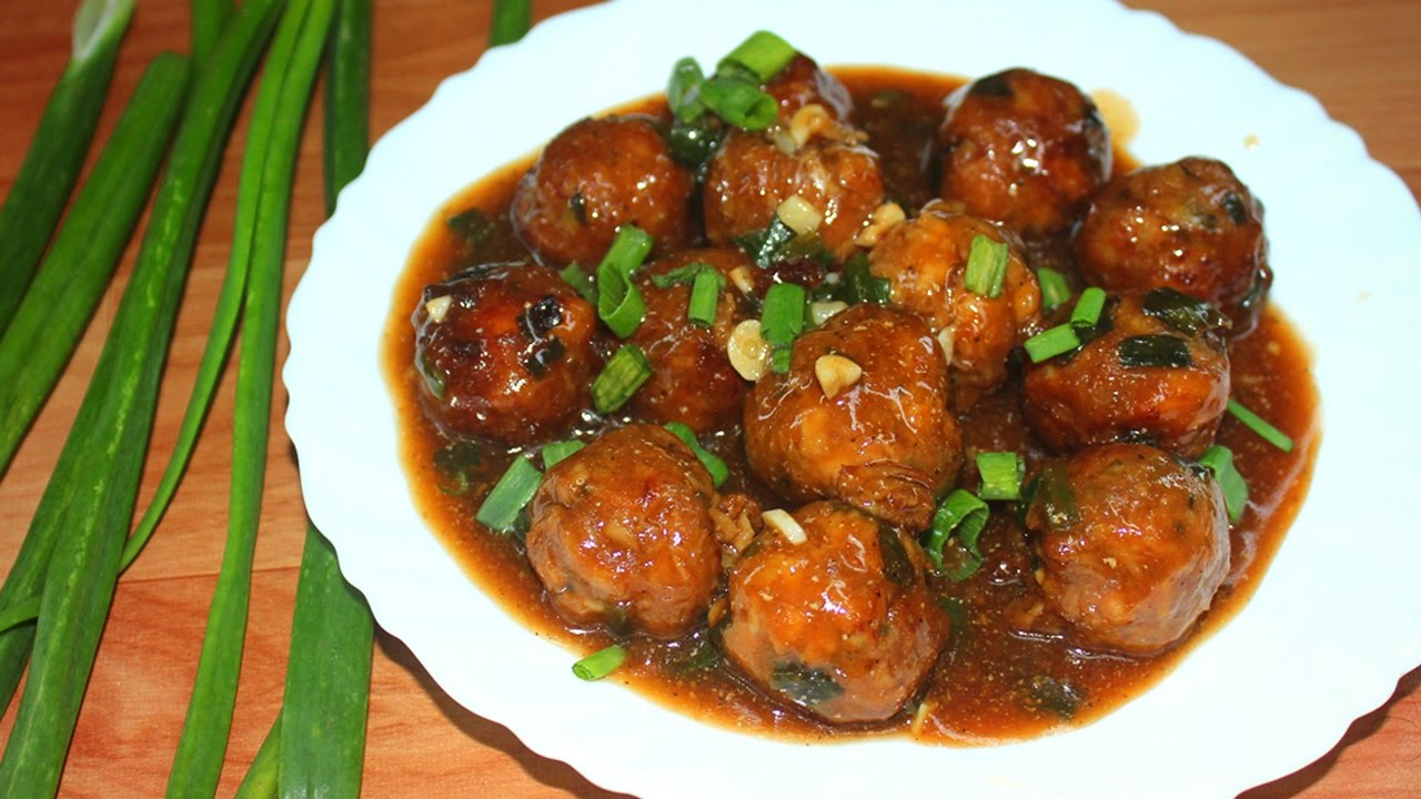 Ramzan special food chicken manchurian recipe chicken balls ramzan special food chicken manchurian recipe chicken balls sunday special food tasty recipe youtube forumfinder Image collections