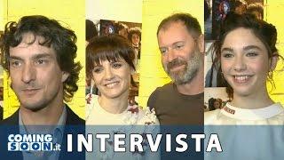 Tutto può succedere 2: Intervista al cast della serie di Rai 1 | HD