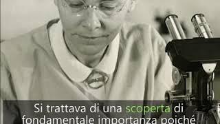 Storie di Medici: Barbara McClintock