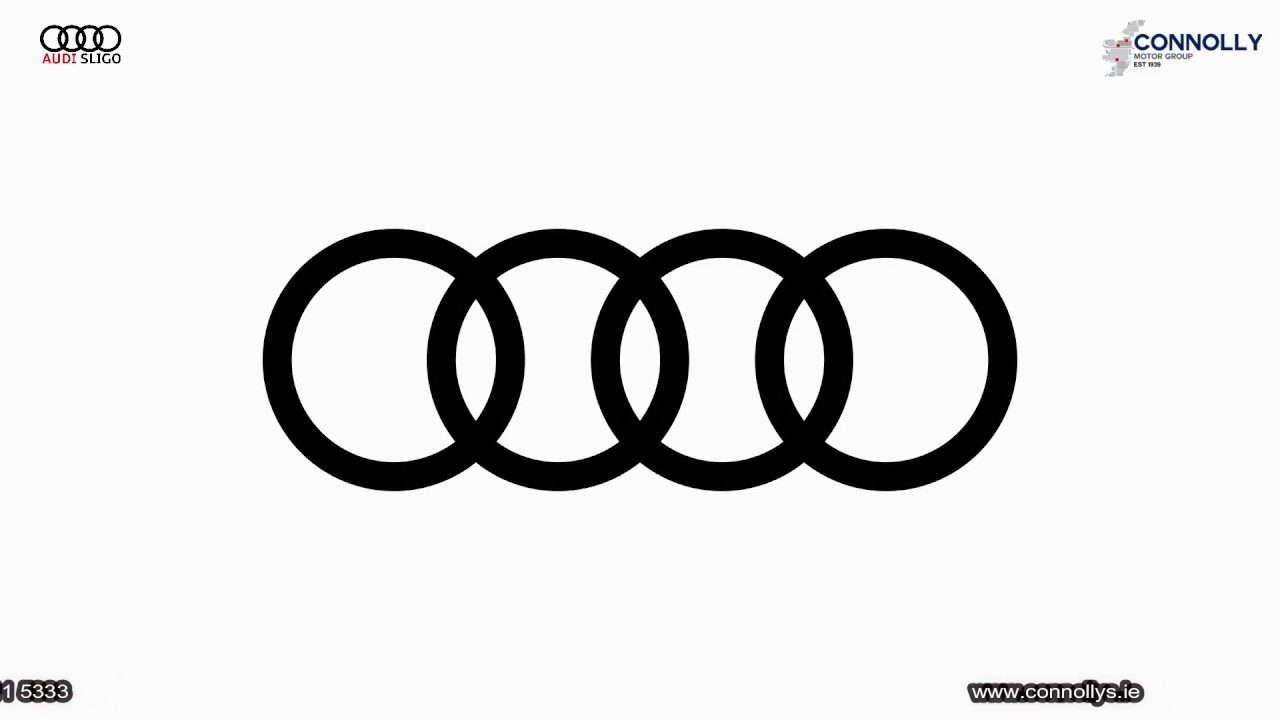CMG AUDI SLIGO: 2019 Audi A3 Sportback 30TDI 116BHP SE / S
