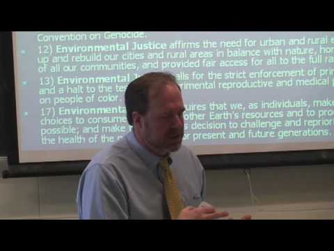 Native American Green Power: Environmentalism in an Age of Global Change