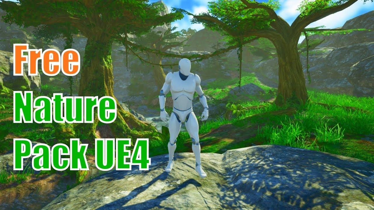 Ue4 Animations Free