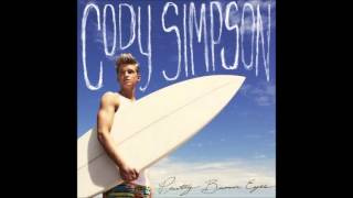 Repeat youtube video Cody Simpson - Pretty Brown Eyes (fast version)