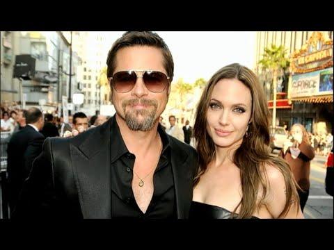 O que está por trás da separação de Angelina Jolie e Brad Pitt?