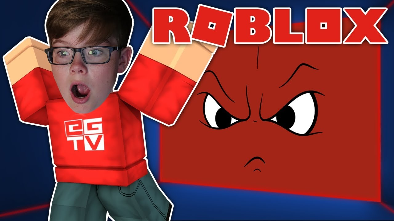 CRUSHED BY A SPEEDING WALL? | Roblox - YouTube