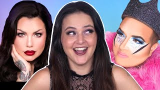 What's Up in Makeup NEWS! Bailey Sarian's new collab + Rich Lux Cosmetics?? and MORE!
