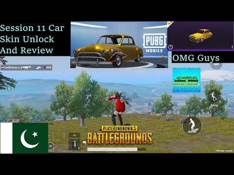 session-11-lunch-car-skin-unlock-brilliant-skin-guys-review-and-driving-and-same-fun-akm-skin-review