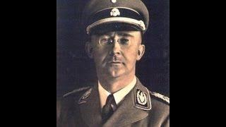 Секретные Истории. Гиммлер. \Confidential Stories. Himmler.