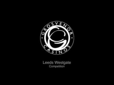 Grosvenor Leeds Westgate Roulette