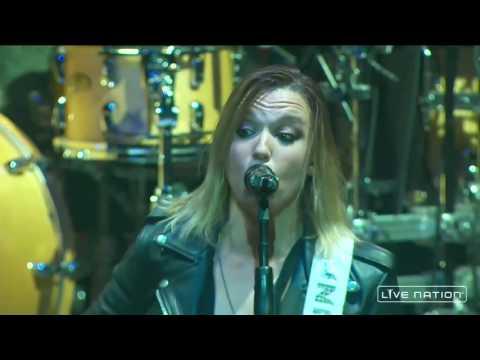 Halestorm - Live Kalamazoo State Theatre 2016 Full Show HD