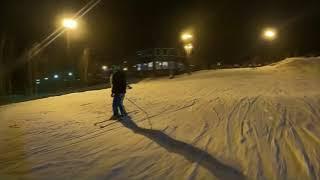 Отдых на горнолыжном курорте Коробицыно