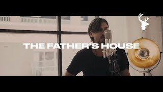 Cover images The Father's House (Acoustic) - Cory Asbury