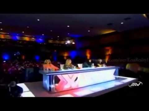 Por cantar música cristiana causa polémica en un canal de televisión ecuatoriana