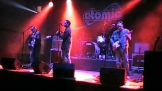 ATOMIC - Magic Daydream (Live at Oischnak 2009)