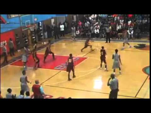 Isaiah Shropshire - Sophomore Highlights- C/O 16 - Chattanooga, Tn - Brainerd High School