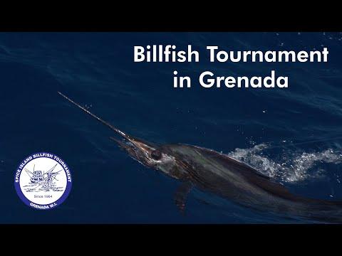 Spice Island Billfish Tournament 2020