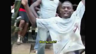 Funny low budget African movies. Hilarious CGI special effects. Terrible acting.