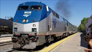 Amtrak California Zephyr Guide to Ride!